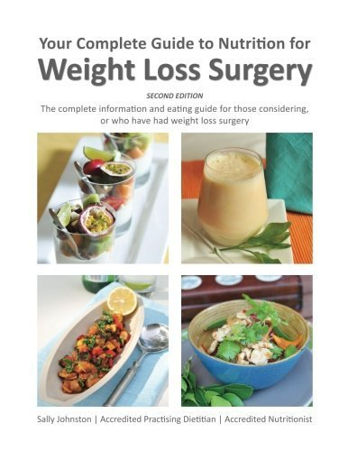Your Complete Guide to Nutrition for Weight Loss S...