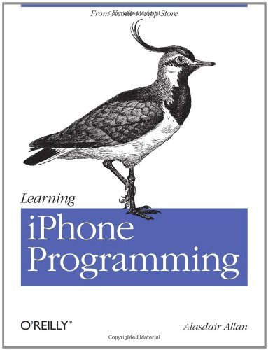 Learning iPhone Programming: From Xcode to App Sto...