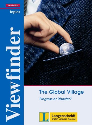 Viewfinder New Edition The Global Village - Studen...