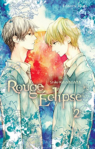 Rouge Eclipse - tome 2 (02)