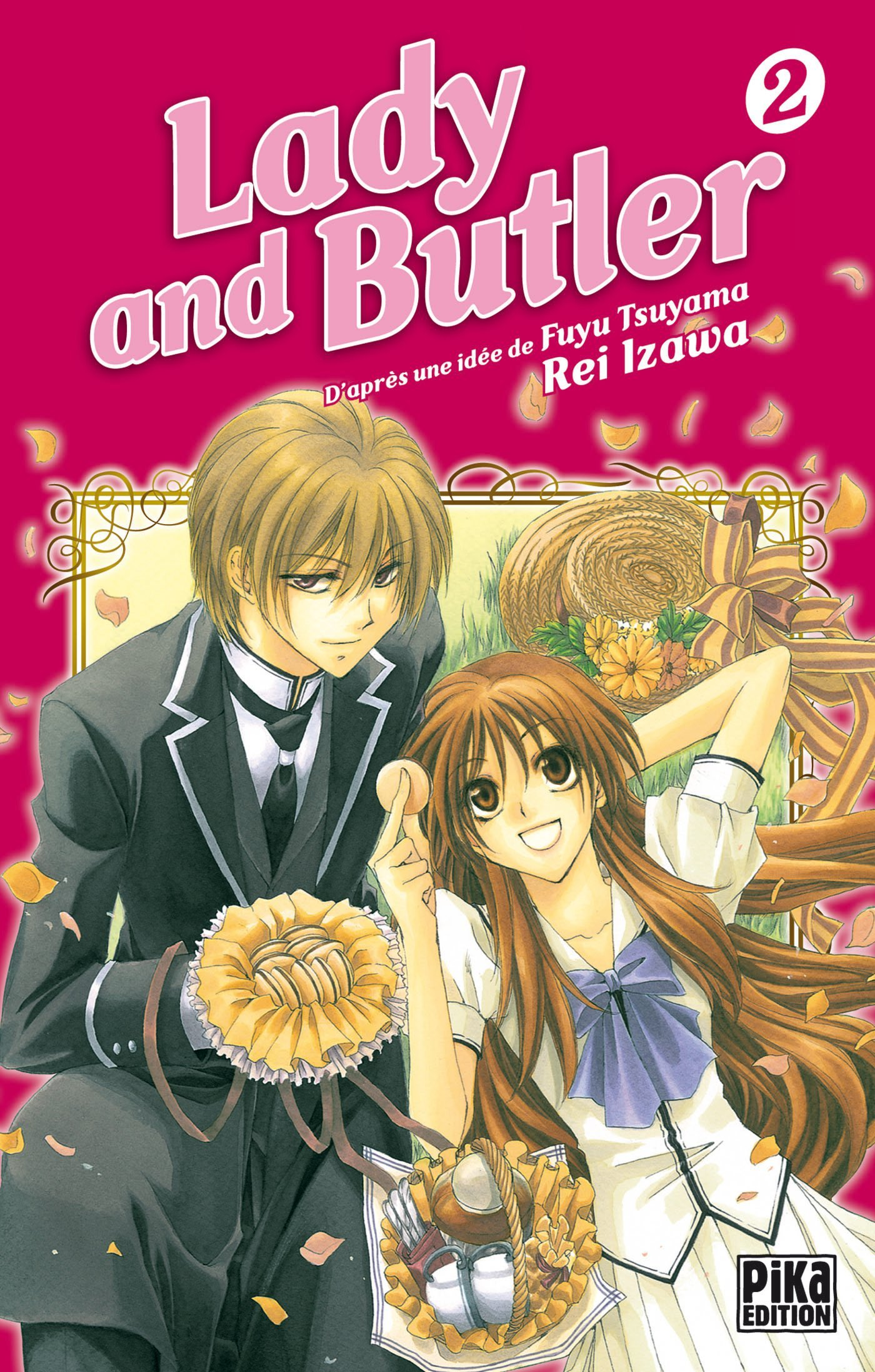 Lady and Butler Vol.2