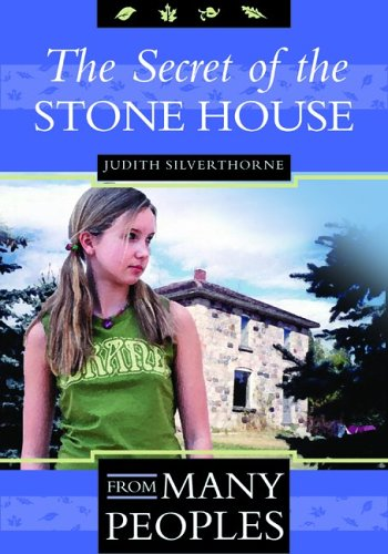 The Secret of the Stone House