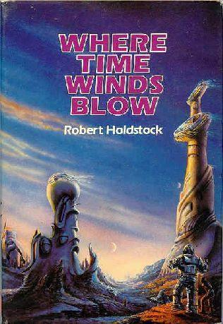 Where Time Winds Blow