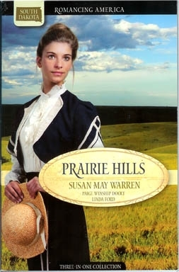 Prairie Hills: Letters from the Enemy/Treasure in ...