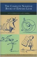 The Complete Nonsense Books of Edward Lear