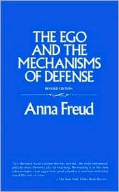 Ego And The Mechanisms Of Defense (The Writings Of...