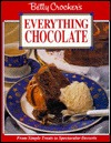 Betty Crocker's Everything Chocolate: From Simple ...