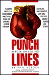Punch Lines: Berger on Boxing