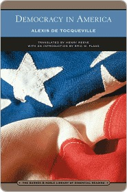 Democracy in America: Volumes I and II