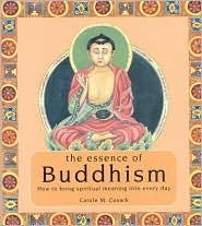 The Esscence of Buddhism
