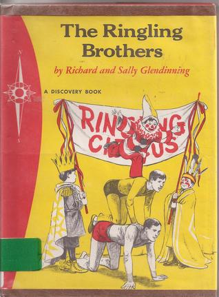 Ringling Brothers: Circus Family (Discovery Book)