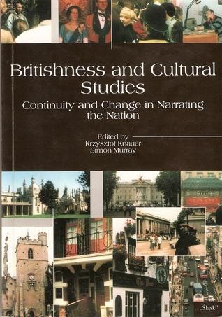 Britishness and Cultural Studies