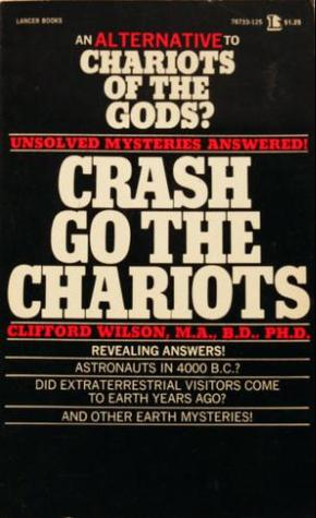 Crash Go The Chariots: An Alternative To