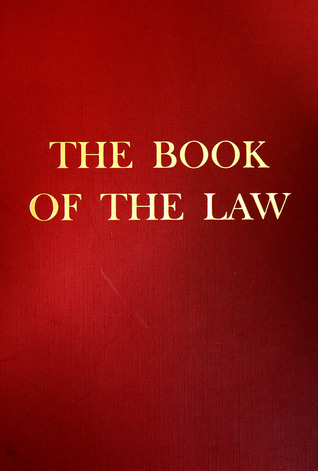 The Book of The Law