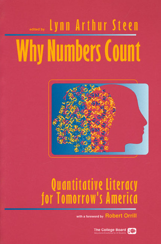 Why Numbers Count: Quantitative Literacy for Tomor...