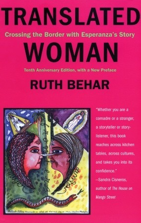 Translated Woman: Crossing the Border with Esperan...