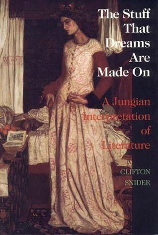 The Stuff That Dreams Are Made On: A Jungian Inter...