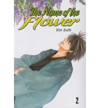 The Name of the Flower Vol. 2