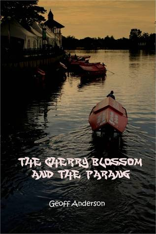 The Cherry Blossom and the Parang