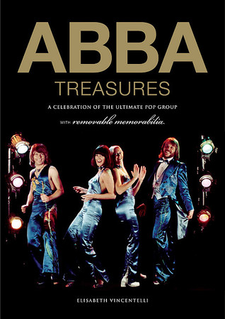ABBA Treasures: A Celebration of the Ultimate Pop ...