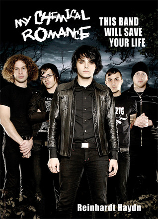 My Chemical Romance: This Band Will Save Your Life...