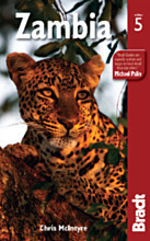 Zambia: Bradt Travel Guide: Fifth Edition