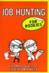 Job Hunting for Rookies