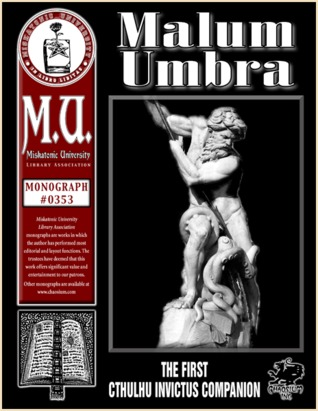 Malum Umbra or Shadows of Evil: The First Cthulhu ...