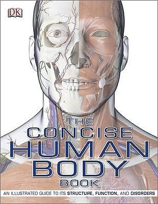 The Concise Human Body Book: An Illustrated Guide ...