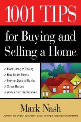 1001 Tips for Buying & Selling a Home