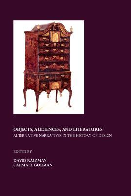 Objects, Audiences, and Literatures: Alternative N...