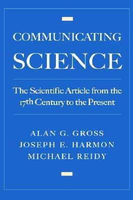Communicating Science: The Scientific Article from...