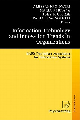 Information Technology and Innovation Trends in Or...