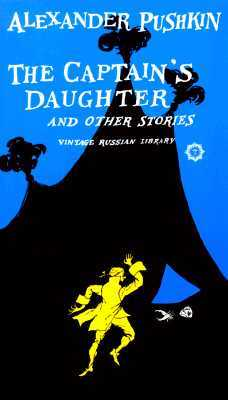 The Captain's Daughter and Other Stories (Vintage ...