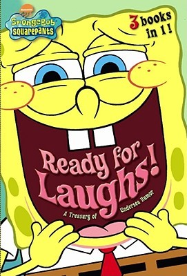 Ready for Laughs!: A Treasury of Undersea Humor