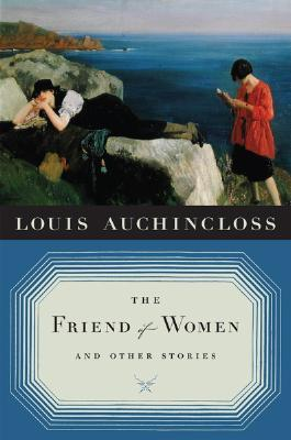 The Friend of Women and Other Stories