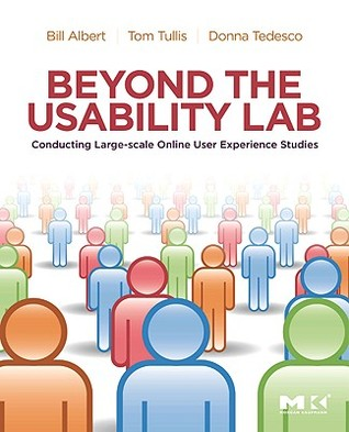 Beyond the Usability Lab: Conducting Large-Scale O...