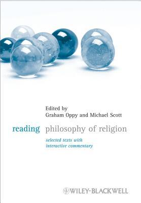 Reading Philosophy of Religion: Selected Texts Wit...