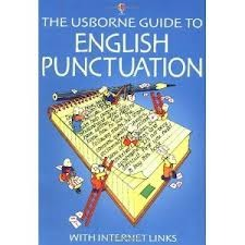 English Punctuation (The Usborne Guide To...)