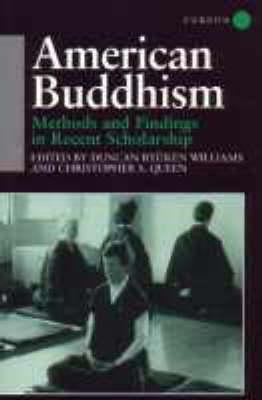 American Buddhism: Methods and Findings in Recent ...