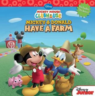 Mickey and Donald Have a Farm (Mickey Mouse Clubho...