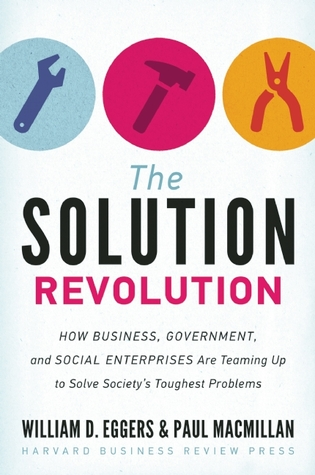 The Solution Revolution: How Business, Government,...
