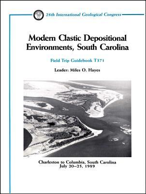 Modern Clastic Depositional Environments, South Ca...