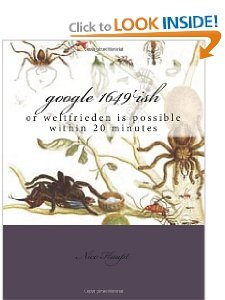 google 1649'ish: or weltfrieden is possible within...