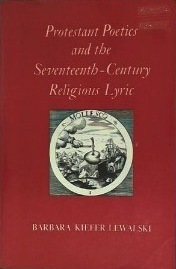 Protestant Poetics and the Seventeenth-Century Rel...