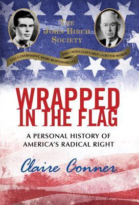 Wrapped in the Flag: A Personal History of America...