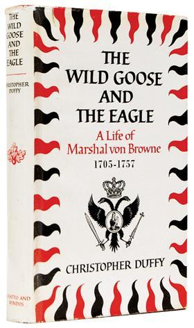 The Wild Goose And The Eagle: A Life of Marshal vo...