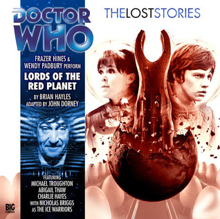 Doctor Who: Lords of the Red Planet