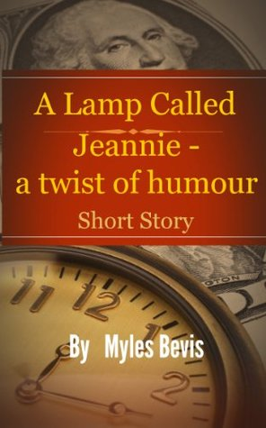 A Lamp Called Jeannie - A Twist Of Humour