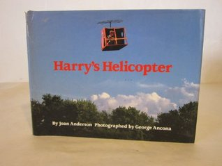 Harry's Helicopter